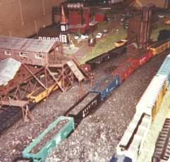 old layout
